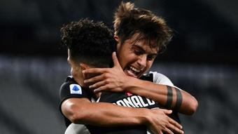Ronaldo rapproche la Juve du Scudetto ! GOAL