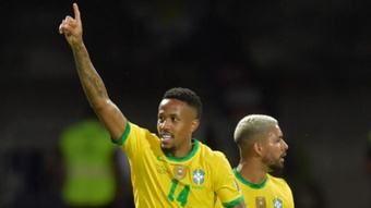 Brazil 1-1 Ecuador: Much-changed Selecao end Group B campaign with drab draw