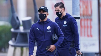 Guardiola confused by Brazil's 'crazy' suspension request for Man City stars