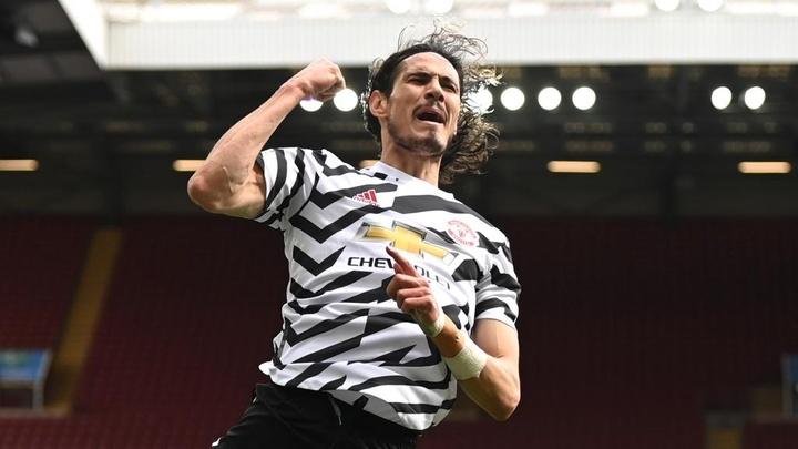 Cavani sort la sulfateuse au sujet de la Super League. goal
