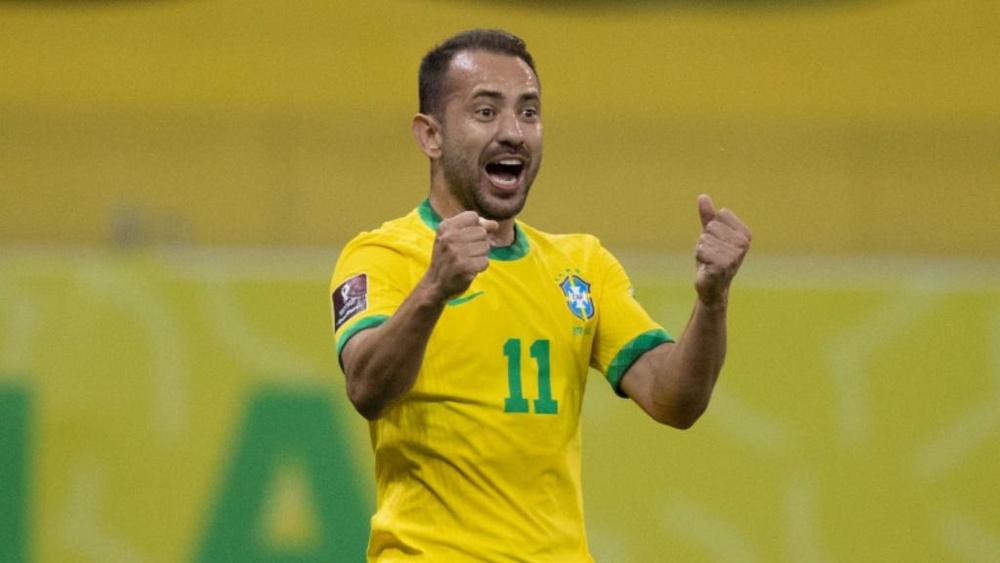 O 'Fator Flamengo' nas boas novas da seleção brasileira de Tite. AFP