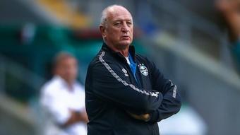 Grêmio cai duas posições mesmo sem jogar e Felipão antecipa concentração