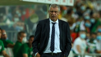 Santos worried by defensive record