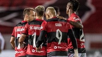 Estreia do Flamengo em 2021 reforça a sensação de que 2020 não acabou