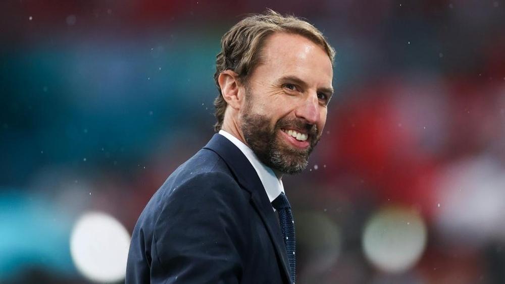Angleterre : Gareth Southgate pas fermé à un Mondial tous les 2 ans