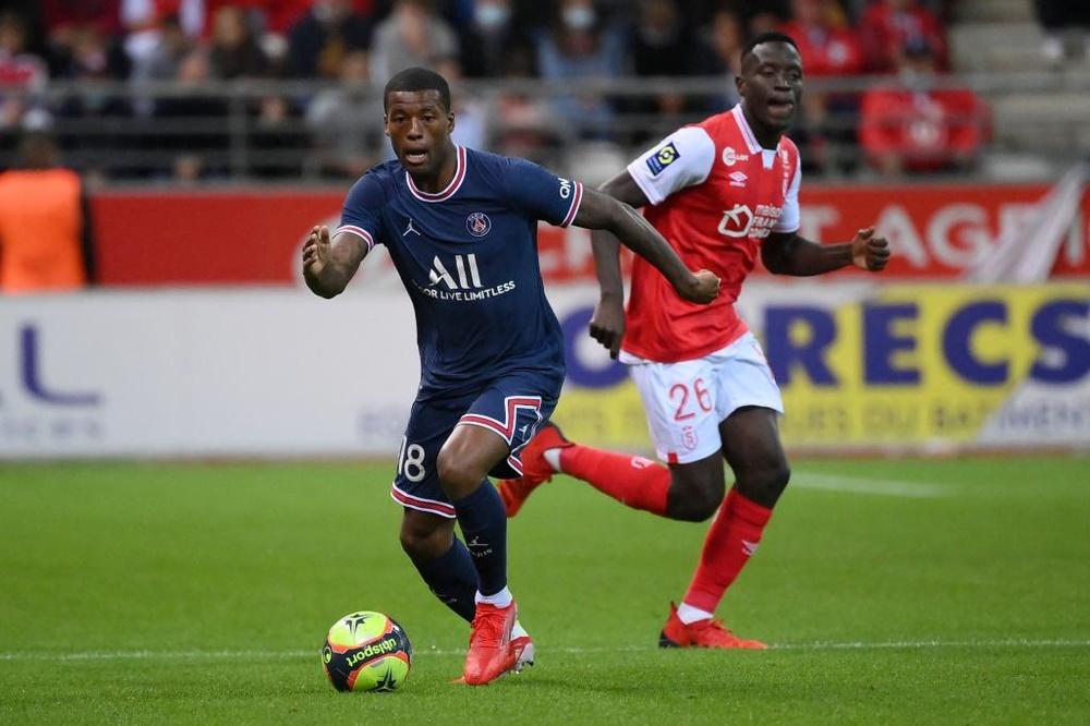 PSG-Clermont : Georginio Wijnaldum, couteau suisse du milieu parisien. Goal