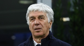 Gasperini confiant contre le PSG. goal