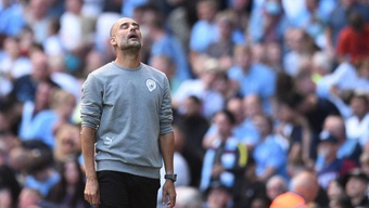 Guardiola reencontra Chelsea, uma pedra constante no seu caminho.