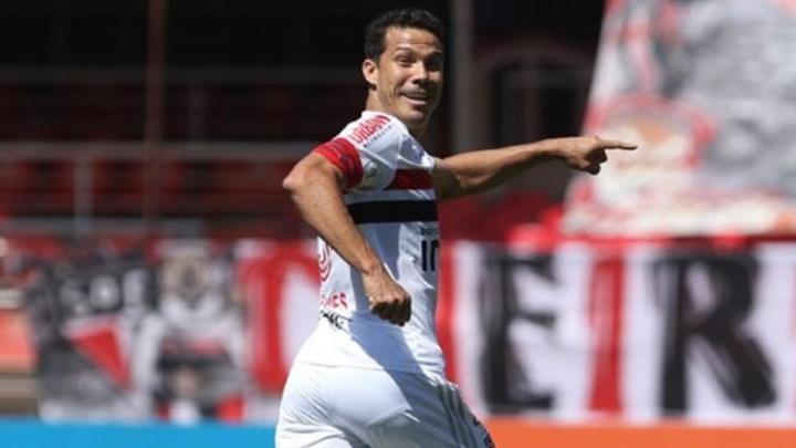 Bahia sondou São Paulo interessado em Hernanes. EFE