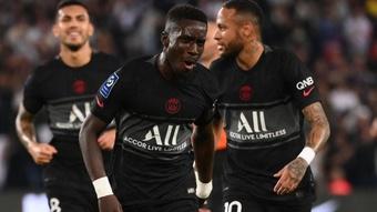 Les Parisiens réussissent le grand huit contre Montpellier. Goal