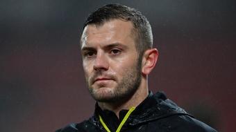Toujours sans club, Wilshere s'entraîne... en Serie B. Goal