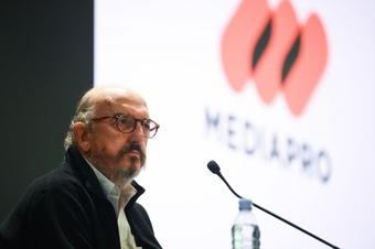 Jaumes Roures justifie le fiasco Mediapro. Goal