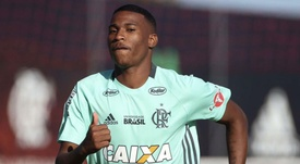 Un nouveau brésilien à Lyon ? Goal