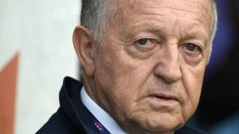 La VAR et les arbitres, Jean-Michel Aulas persiste et signe. GOAL