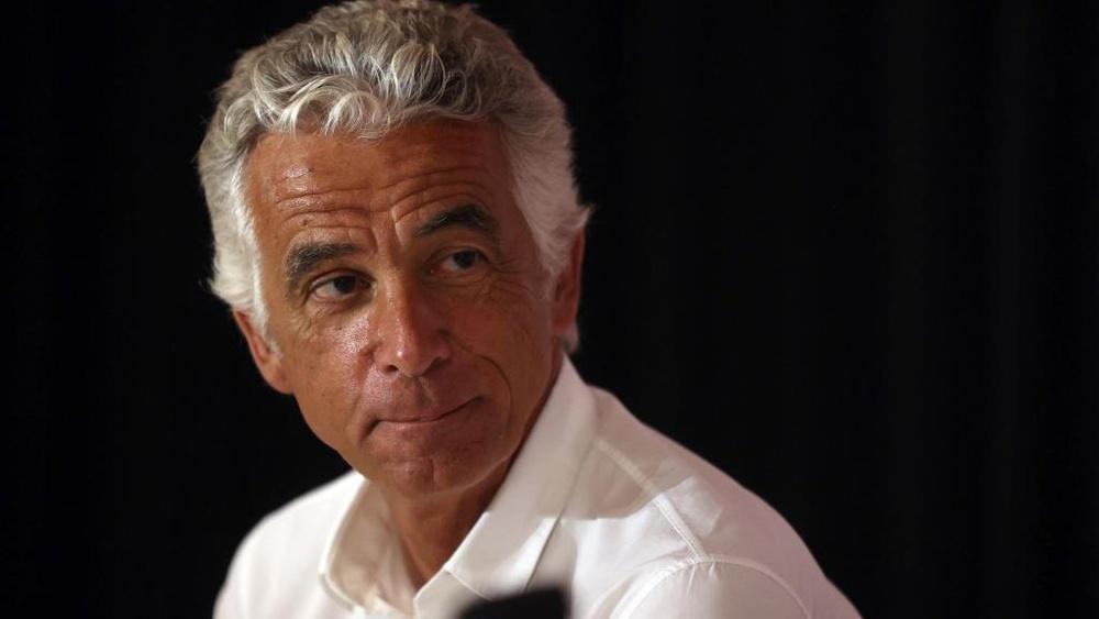Jean-Pierre Rivère réagit aux sanctions de la LFP. GOAL