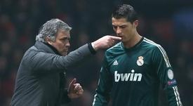Ronaldo fa due nomi per la Juve. Goal