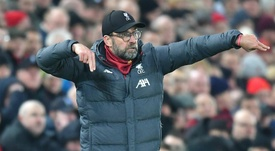 Klopp hails 'one of the best' wins