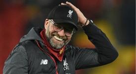 Liverpool - Klopp