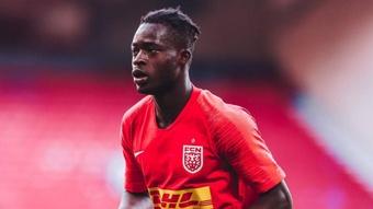Rennes enrôle le grand espoir ghanéen Sulemana