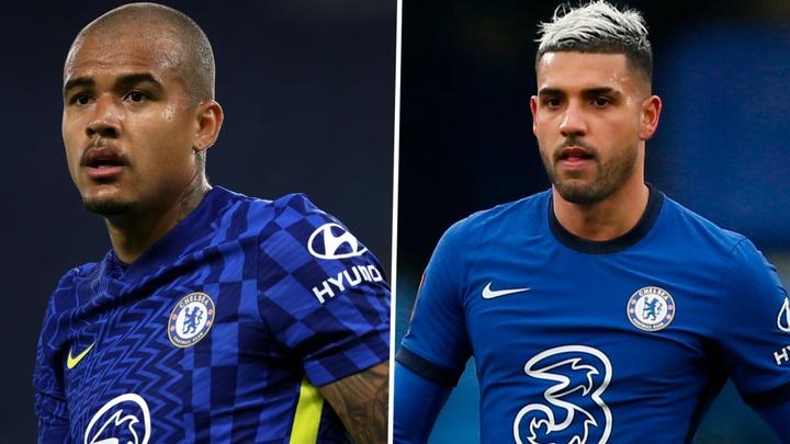 Kenedy quitte Chelsea, Emerson se rapproche de Lyon. Goal