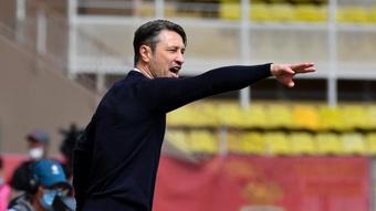 Kovac se méfie de Clermont. AFP