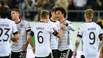 Flick unconcerned by Germany's profligacy: I won't let this first game ruffle my feathers