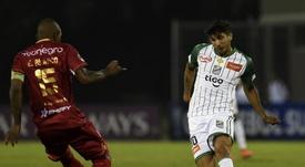 Lembra dele no Flamengo? Lucas Mugni faz gols a favor e contra na Sul-Americana