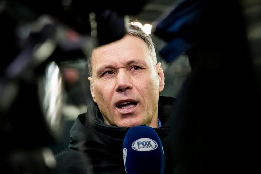 La légende Van Basten enfonce Timo Werner. Goal