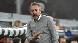 Bonera believes Giampaolo should have been given more time as AC Milan coach. GOAL