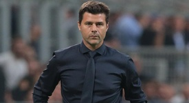 My players aren't s*** – Pochettino defends Spurs squad. Goal