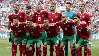 La sélection marocaine coincée en Guinée à cause d'un coup d'état. Goal