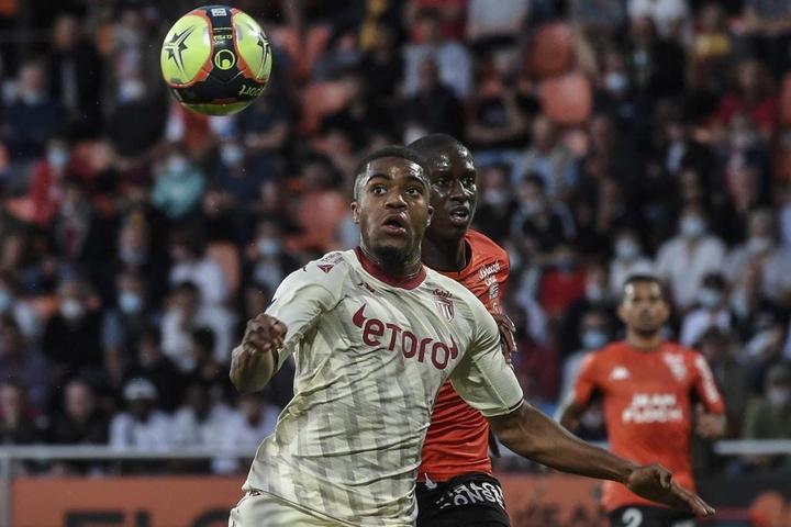 Boadu : 'Le jeu en France est un peu différent'. goal