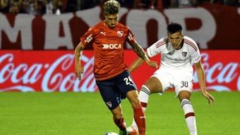 Quem é Emiliano Rigoni, reforço pedido por Crespo no São Paulo? AFP