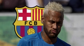 Barcellona, offerta 'monstre' per Neymar.