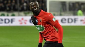 Niang à Bordeaux, affaire conclue. Goal