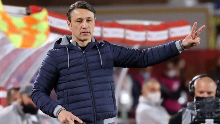 Kovac : 'Ne pas abandonner notre rêve'. Goal