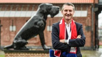Letang assure que Yilmaz ne quittera pas Lille. AFP