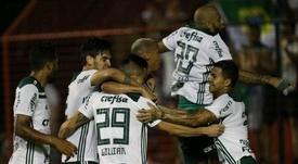 Palmeiras Sport 26 rodada Brasileirao. Goal