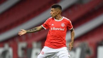 Internacional solicita liberação de Guerrero junto à seleção peruana