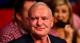 Paul Gascoigne has been charged with sexual assault. GOAL