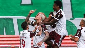 Flamengo desfalcado não é problema para Renato com Michael, Pedro e Vitinho.