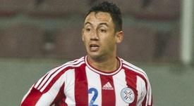 Piris da Mota teve ombro deslocado em amistoso do Paraguai