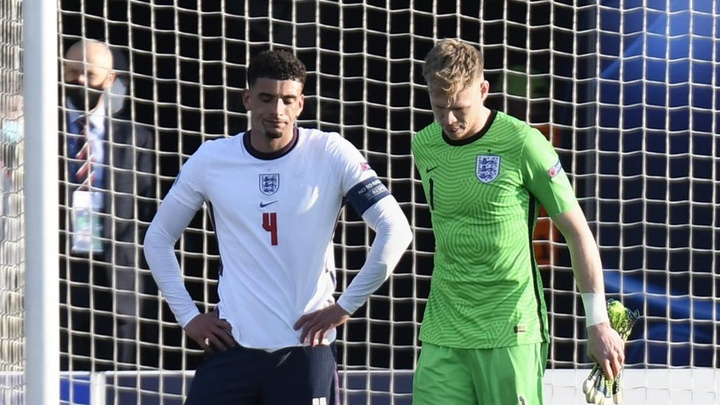 European Under-21 Championship: England and France lose opening games