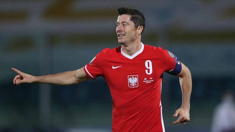 England cannot just focus on Lewandowski in Poland qualifier – Southgate