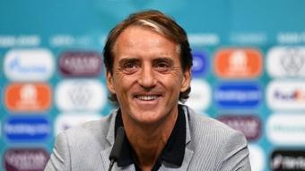 Mancini: World Cup talks needed. Goal
