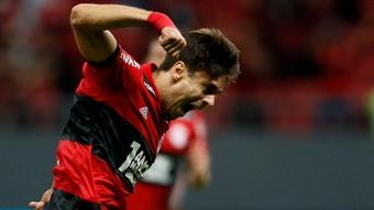 Rodrigo Caio no Flamengo: jogos, títulos, gols marcados e tempo de contrato do zagueiro
