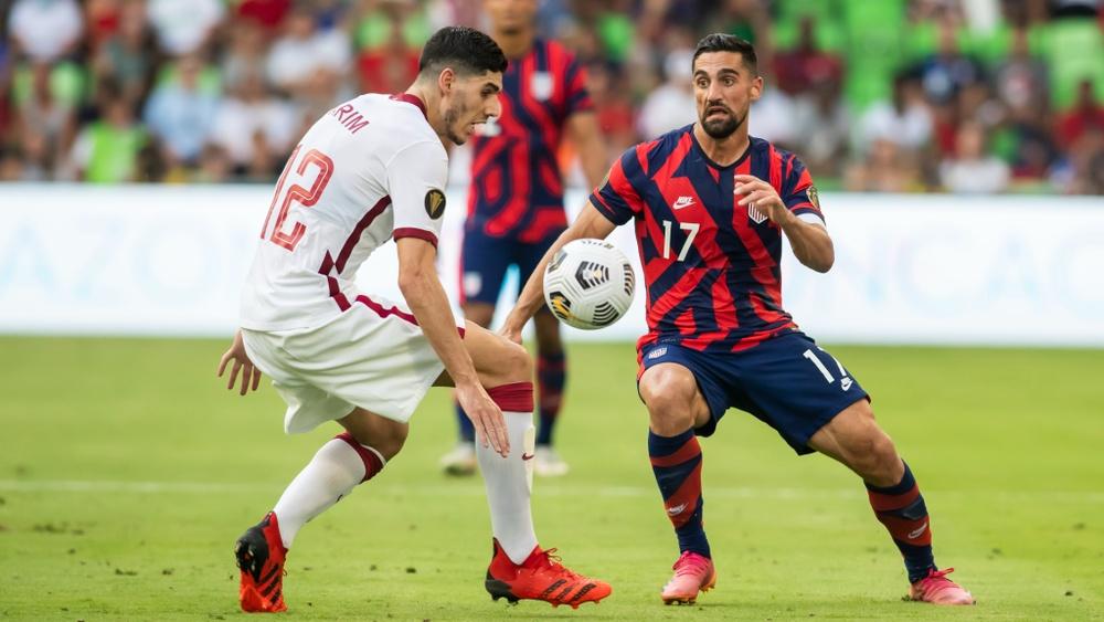 United States 1-0 Qatar: Late Zardes strike seals Gold Cup final berth.
