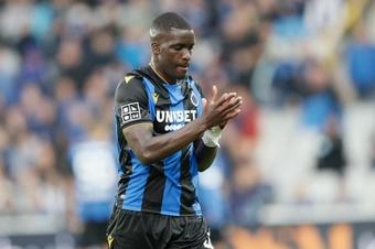 Bruges-PSG : 'Je suis beaucoup plus épanoui ici', confie l'ancien Parisien Stanley Nsoki. Goal