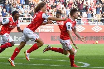 Reims sort les muscles, Metz lance sa saison, Angers freiné. Goal