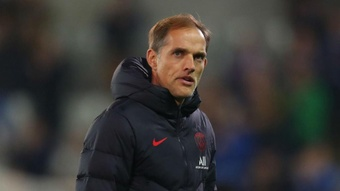 Tuchel has no interest in swapping PSG for Bayern. GOAL